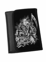 Tarot Reaper Wallet