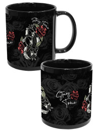 Stay True Black Mug