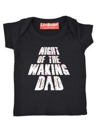 Waking Dad T Shirt
