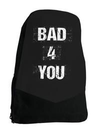 Bad 4 U Darkside Backpack Laptop Bag