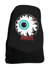 Eyeball Darkside Backpack Laptop Bag