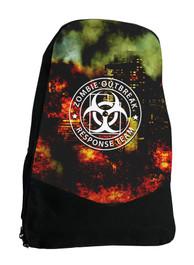 Zombie Response Team Darkside Backpack Laptop Bag