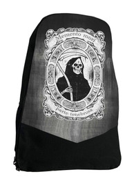 Smoking Reaper Darkside Backpack Laptop Bag