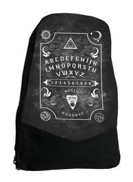 Ouija Board Gothic Occult Darkside Backpack Laptop Bag