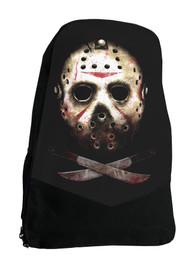 Jason Horror Film Darkside Backpack Laptop Bag
