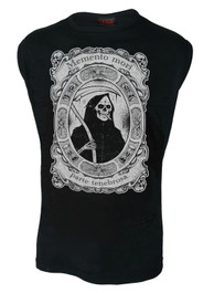Copy of Number Of The Beast Muscle Vest