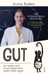 Book Description   Scientist Giulia Enders shows that rather than the utilitarian and - let's be honest - somewhat embarrassing body part we imagine it to be, the gut is one of the most complex, important, and even wondrous parts of our anatomy. Beginning with the personal experience of illness that inspired her research, and going on to explain everything from the basics of nutrient absorption to the latest science linking bowel bacteria with mental disorders, this is an entertaining handbook for those looking to improve their health and deepen their understanding of their body.