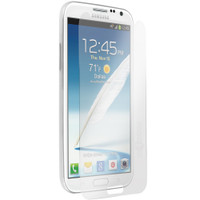 Samsung Galaxy Note 2 Tempered Glass Screen Protector