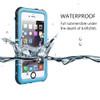 Apple iPhone 5 5S SE Waterproof Dirtproof Heavy Duty Case - Blue - 4