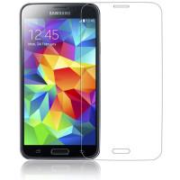 Samsung Galaxy S5 Mini Tempered Glass Anti-Scratch Screen Protector - 2