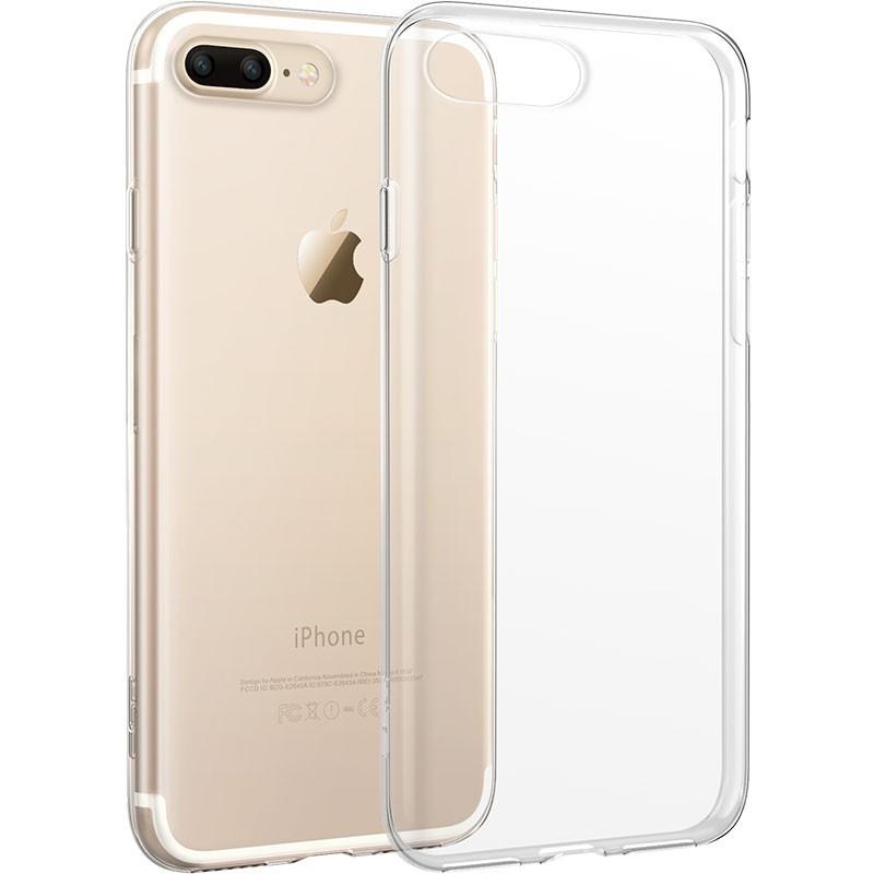 clear gel case iphone 7