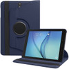 Blue Rotating 360 Case for Samsung Galaxy Tab S3 9.7 T820 - 1