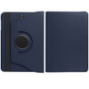 Blue Rotating 360 Case for Samsung Galaxy Tab S3 9.7 T820 - 3