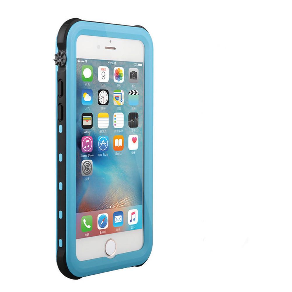 apple iphone 8 case sky blue