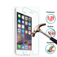 Premium Tempered Glass Screen Protector For Apple iPhone X - 1