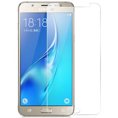 Tempered Glass Screen Protector For Samsung Galaxy J5 Pro 2017 - 1