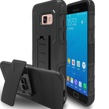 Samsung Galaxy A5 (2017) Military Future Armor Heavy Duty Case - 1