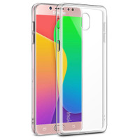 Clear Ultra Slim TPU Soft Gel Case For Samsung Galaxy J5 Pro (2017)