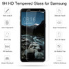 Samsung Galaxy J2 Pro (2018) Tempered Glass Screen Protector - 3