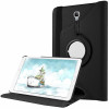 Galaxy Tab A 8.0 (2017) T380 T385 360 Rotating Stand Case Smart Cover - 1
