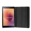 Galaxy Tab A 8.0 (2017) T380 T385 360 Rotating Stand Case Smart Cover - 8