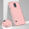 Rose Gold Galaxy J5 Pro (2017) Full Body 360 Degree Protect Case - 2