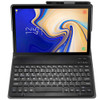Smart Bluetooth Keyboard Case for Galaxy Tab A 10.5 T590,T595 - 2