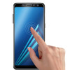 Tempered Glass Screen Protector For Samsung Galaxy A8 (2018) - 3