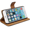 Apple iPhone 6 / 6S Plus Genuine Leather Wallet Case Mobile Phone Cover - 4
