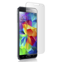 Tempered Glass Anti-Scratch Screen Protector for Samsung Galaxy S5