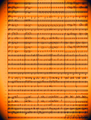 BAND - Celtic Carol - Sheet Music