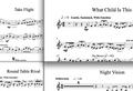 Lindsey Stirling Signature Album - VIOLA Sheet Music Package