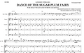 String Orchestra - Dance of the Sugar Plum Fairy w/ KARAOKE Play-Along Track - Sheet Music