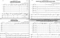 String Orchestra Warmer in the Winter Tour Package - w/ KARAOKE Play-Along Tracks - Sheet Music