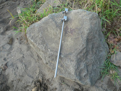 Fish Strike Rock Spike