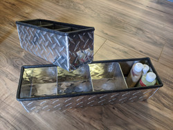 Fishing Boat Organizer Trays