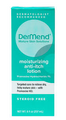 DerMend Moisturizing Anti-Itch Lotion