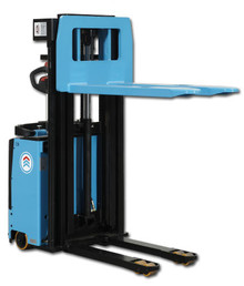 Electric Pallet Stacker - 1500kg lifting capacity - E-1543FH