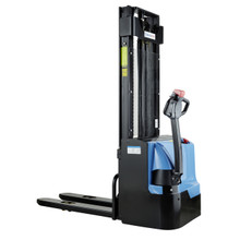 AC Electric Pallet Stacker