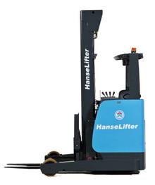 Reach Truck HanseLifter HLSM16