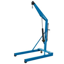 HanseLifter WKP : 500kg Workshop Hoist Crane