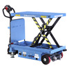 Mobile Electric Scissor Lift Table