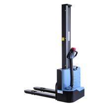 1000kg Mono Mast Electric Pallet Stacker