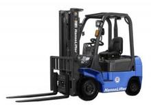 HanseLifter HLDS Diesel Forklift Truck
