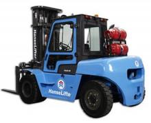 HanseLifter HLGS LPG Forklift Truck