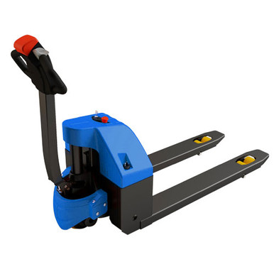 E-BF Powered Pallet Truck