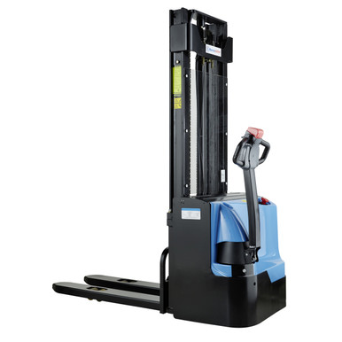 Electric Pallet Stacker 1200kg 4.2m