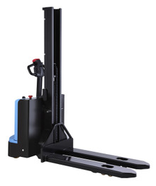 1200 Kg Mono Mast Electric Pallet Stacker