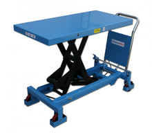 Scissor Lift Table HanseLifter SPA1500