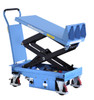Mobile Tilting Scissor Lift
